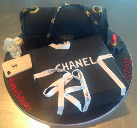 chanel black box